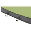 Outwell Dreamboat Double - Matelas - 12cm vert